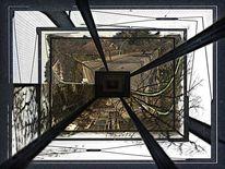 Outsider art, Abgrund, Vorstadt, Fotografie