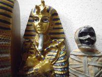 Outsider art, Mumie, Ägypten, Deviant art