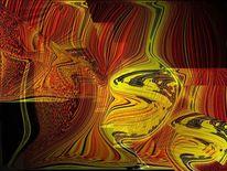 Lava, Outsider art, Fotografie, Konzept