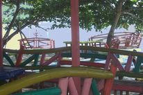 Strand, Mindanao, Outsider art, Fotografie