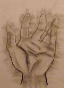 Zeichnung, Hand, Skizze, Zeichnungen