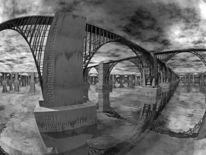 Bauwerke, Pfeiler, Architectonic, Plains