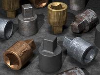 Stills, Werkzeug, Kupfer, Korrosion
