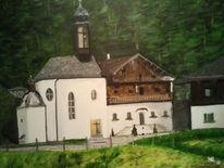 Kapelle, Malerei