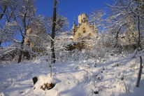Marienburg, Schloss, Nordstemmen, Neugotisch
