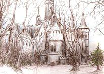 Hildesheim, Weihnachten, Gothic, Prinz ernst august