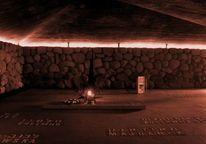 Vashem, Gedenkstätte, Fotografie, Holocaust