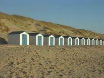 Nordholland, Dünen, Sommer, Meer