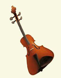 Hohlkörper, Violine, Konzert, Beschwingt