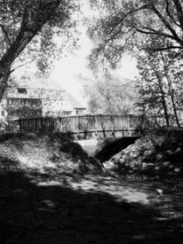 Fotografie, Brücke