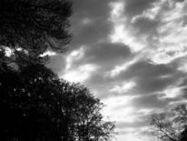 Fotografie, Wolken