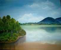 Moor, Wasser, Moorsee, Natur