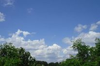 Natur, Stimmung, Wolken, Fotografie