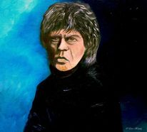Mick jagger, Musik, The rolling stones, Portrait