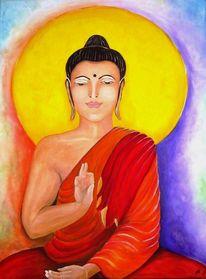 Buddha, Mai, 2013, Mystik