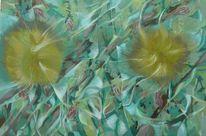 Mischtechnik, Malerei neu, Malerei, 2011