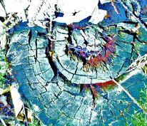 Digitale fotografie, Holz, Verwittert, Dekoration