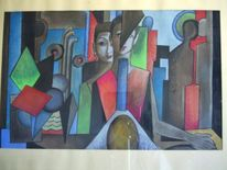 Malerei, Revolution