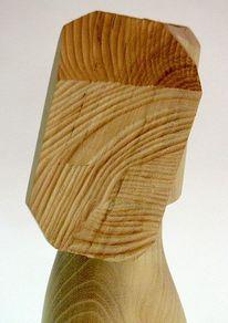 Holz, Skulptur, Braunschweig, Plastiken