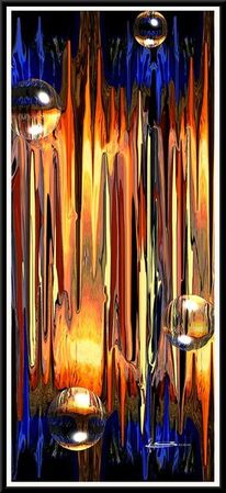 Lava, Digital, Digital galerie, Abstrakt digitale kunst