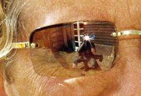 Perspektive, Fotografie, Brille, Augen