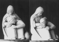Ton, Menschen, Mutter, Figur