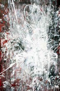 Abstrakte kunst, Abstrakte malerei, Moderene kunst, Abstrakte bilder