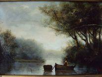 Malerei, Klassisch
