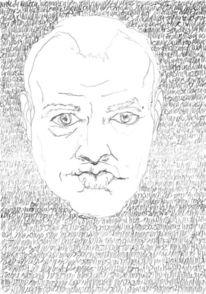 Struktur, Reihe, Täglich, Portrait
