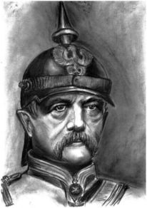 Adler, Bismarck, Bismark, Uniform