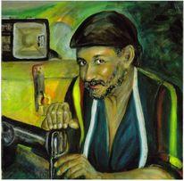 Schneider, Ölmalerei, Malerei