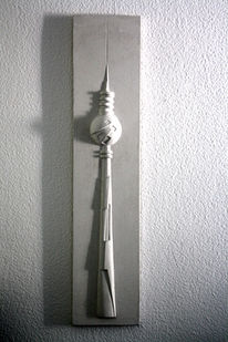 Fernsehturm, Berlin, Hauptstadt, Metropole