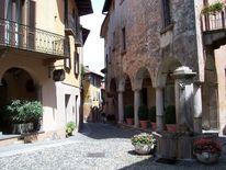 Cannonio, Haus, Lago maggiore, Gebäude