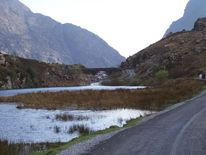 Rland, Gap of dungloe, Wasser, Berge
