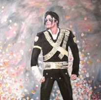 Musik, Portrait, Menschen, Michael jackson