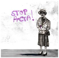 2012, Zeichnung, Illustration, Acta