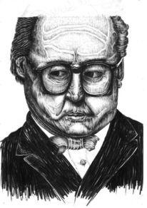 Portrait, Menschen, Stillleben, Zeichnungen