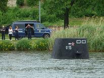 Aktion, Frieden mit russland, Boot, Chemnitz