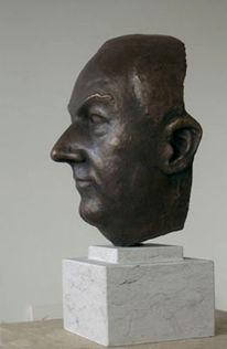 Portrait, Bertold grether berlin, Bugatti, Ettore bugatti