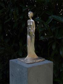 Skulptur, Plastische portraits, Portrait, Plastisches portrait