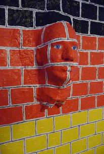 Mauerfall, Malerei