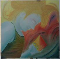 Ölmalerei, Lünen, Malerei, Wahrheit
