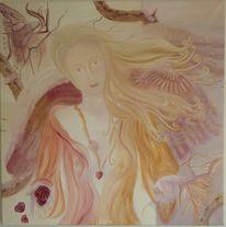 Ölmalerei, Malerei, Zeitgeist
