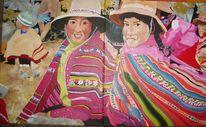 Anden, Kultur, Menschen, Kinder