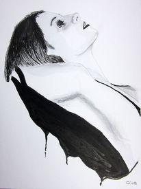 Erotik portrait, Zeichnungen