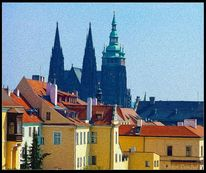 Hradschin, Prag, Plugin, 2011