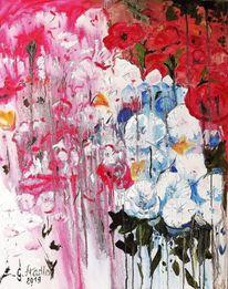 Natur, Duft, Blumen, Farben