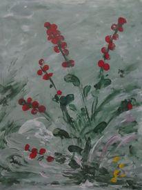 Ausdrucksmalerei, Malerei,