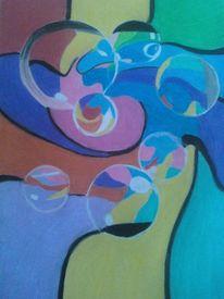 Fantasie, Malerei, Abstrakt