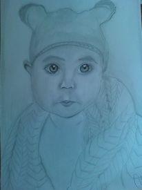 Zeichnung, Malerei